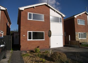 Thumbnail 4 bed detached house for sale in Ring Dyke Way, Lytham St. Annes