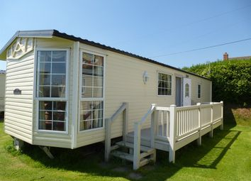 Thumbnail 1 bed lodge for sale in Coast Road, Bacton, Norwich