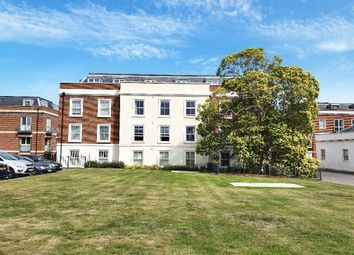 Thumbnail 2 bedroom flat for sale in Flagstaff Green, Gosport, Hampshire