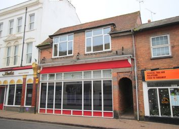 Thumbnail 2 bed maisonette to rent in Bridge Street, Leighton Buzzard