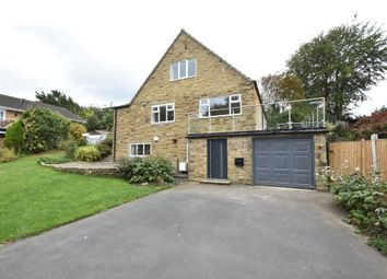 Thumbnail Detached house for sale in Kingsway Garth, Garforth, Leeds