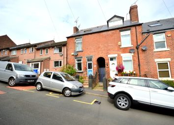 Thumbnail 3 bedroom end terrace house for sale in Cundy Street, Sheffield