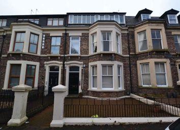 Thumbnail 1 bedroom flat to rent in Eskdale Terrace, Jesmond, Newcastle Upon Tyne