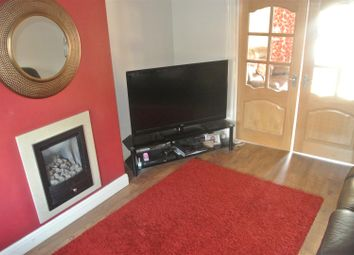 Thumbnail 3 bed semi-detached house for sale in Wood Green, Prescot