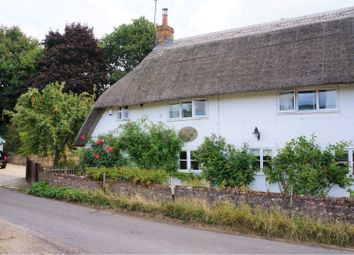 Thumbnail 2 bed property for sale in Wootton Rivers, Marlborough
