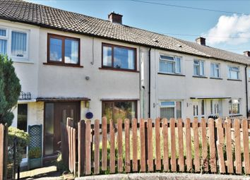 Thumbnail 3 bed terraced house for sale in Kinniside Place, Cleator Moor