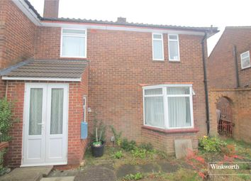 Thumbnail 3 bed semi-detached house for sale in Gateshead Road, Borehamwood, Hertfordshire