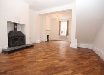 Thumbnail 3 bed terraced house to rent in Steele Street, Chester