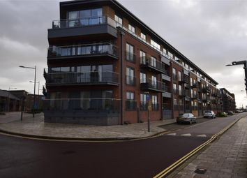 Thumbnail 2 bedroom flat to rent in Bradley Court Diglis Dock Road, Worcester