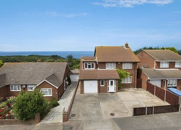 Thumbnail 5 bed detached house for sale in Manor Road, Herne Bay