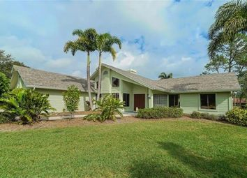 Thumbnail 3 bed property for sale in 8150 Misty Oaks Blvd, Sarasota, Florida, 34243, United States Of America