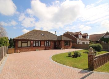 Thumbnail 3 bed bungalow for sale in Dunstall Close, St. Marys Bay, Romney Marsh