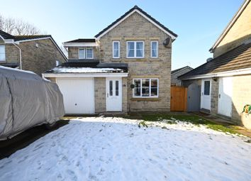 Thumbnail 3 bed detached house for sale in 31 Begonia View, Lower Darwen