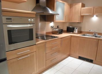 Thumbnail 2 bedroom flat to rent in Taliesin Court, Century Wharf, Cardiff Bay
