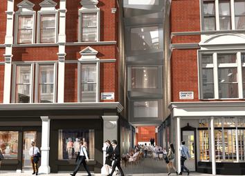 Thumbnail Retail premises to let in High Holborn, London