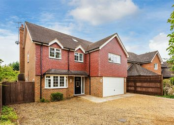 6 bed detached house to rent in Half A Six Pence, Midway, Walton-On-Thames, Surrey KT12