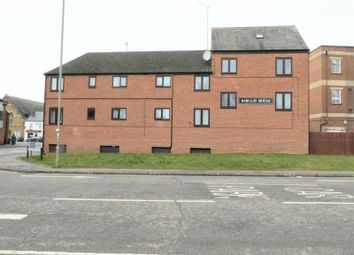 Thumbnail 1 bed flat for sale in Broad Street, Banbury