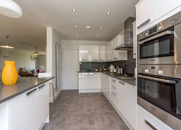 Thumbnail 4 bedroom terraced house for sale in St Hildas Close, Brondesbury Park