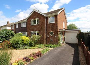 Thumbnail 3 bed semi-detached house for sale in Cotswold Way, Tilehurst, Reading