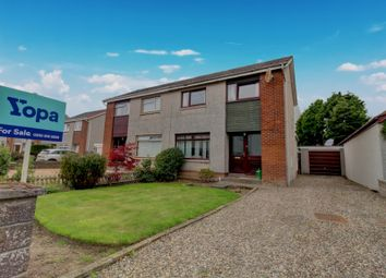 3 bed semi-detached house for sale in Redcastle Crescent, Broughty Ferry, Dundee DD5