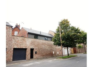Thumbnail 3 bed detached house for sale in Grosvenor Road, York