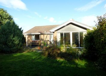 Thumbnail 3 bed detached bungalow for sale in Ellesmere, Burnmoor, Houghton Le Spring