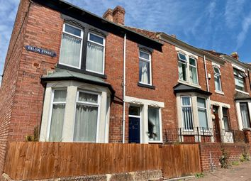 Thumbnail 3 bed end terrace house for sale in Hilda Street, Bensham, Gateshead, Tyne & Wear