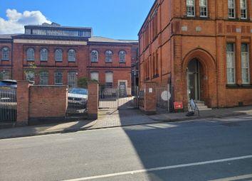 Severn Street, Birmingham B1. 2 bed flat for sale