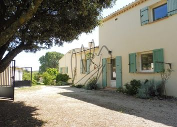 Thumbnail 5 bed villa for sale in Sainte-Cecile-Les-Vignes, Provence, 84290, France