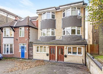 Thumbnail 4 bed semi-detached house for sale in St. German's Road, London