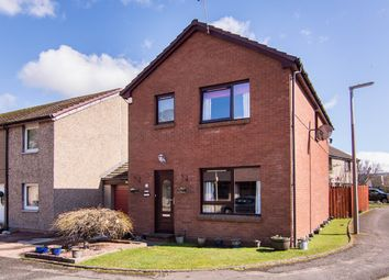 Thumbnail 3 bedroom detached house for sale in Nether Craigour, Little France, Edinburgh