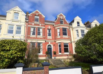 Thumbnail 6 bed terraced house for sale in Lockyer Road, Mannamead, Plymouth