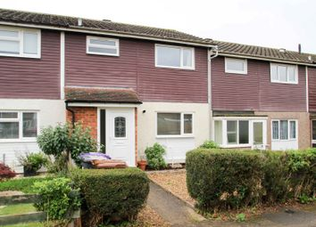 Thumbnail 3 bedroom terraced house for sale in 38 Kyrkeby, Letchworth Garden City, Hertfordshire
