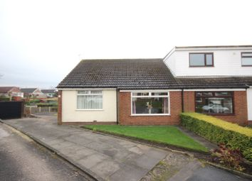 Thumbnail 2 bed semi-detached house for sale in Avon Close, Milnrow, Rochdale, Greater Manchester