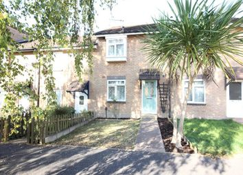 Thumbnail 3 bed terraced house for sale in Valley Path, Newton Abbot