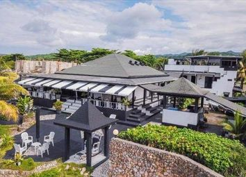 Thumbnail 8 bed villa for sale in Seaview Villa, Salt Creek, Port Antonio, Jamaica