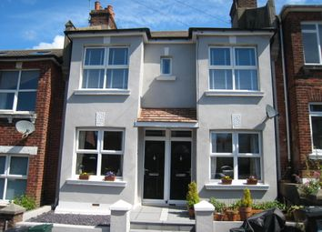 Thumbnail 2 bed flat for sale in Shanklin Road, Brighton