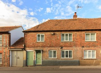 Thumbnail 2 bed end terrace house for sale in High Street, Nettlebed, Henley-On-Thames