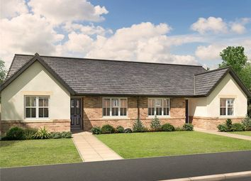 Thumbnail 2 bed semi-detached bungalow for sale in The Stafford, Plot 113 Orchard Place, Appleby-In-Westmorland, Cumbria