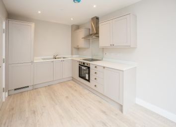Thumbnail 1 bed flat for sale in Cloth Hall Street, Huddersfield, West Yorkshire