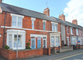 Thumbnail 4 bedroom semi-detached house for sale in Portland Road, Rushden