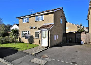 Thumbnail 2 bed property for sale in Fiveways Close, Cheddar