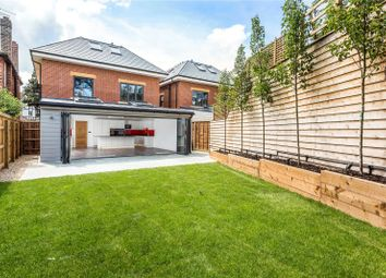 Thumbnail 5 bedroom detached house for sale in London Road, Charlton Kings, Cheltenham, Gloucestershire