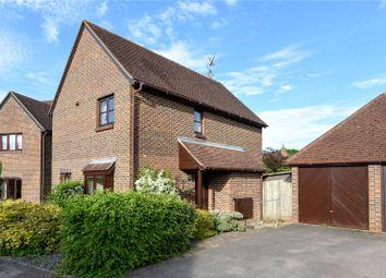 Thumbnail 3 bed detached house for sale in Deacon Close, Wokingham, Berkshire