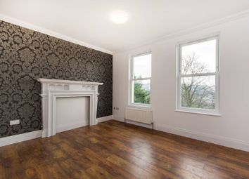 Thumbnail 2 bed flat to rent in Overhill Road, East Dulwich, London