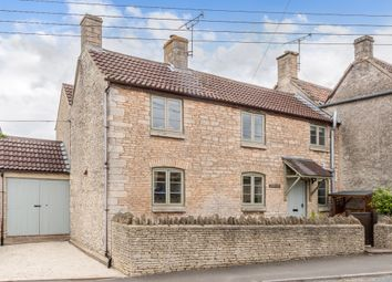 Thumbnail 3 bed semi-detached house for sale in Hawkesbury Grange, France Lane, Hawkesbury Upton, Badminton