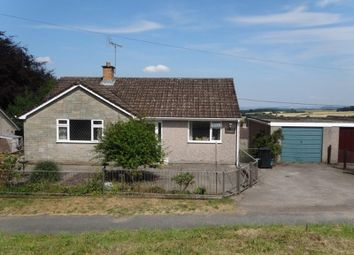 Thumbnail 3 bed bungalow for sale in Brecon Way, Edge End, Coleford