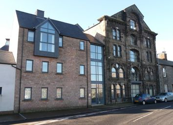 Thumbnail 1 bed flat for sale in Mill Wharf, Tweedmouth, Berwick Upon Tweed
