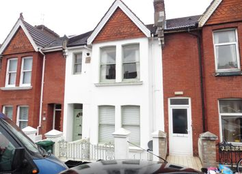 Thumbnail 1 bed flat to rent in Shanklin Road, Brighton