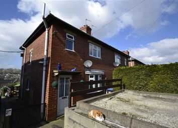 Thumbnail 3 bed semi-detached house for sale in King Edward Street, Wirksworth, Matlock